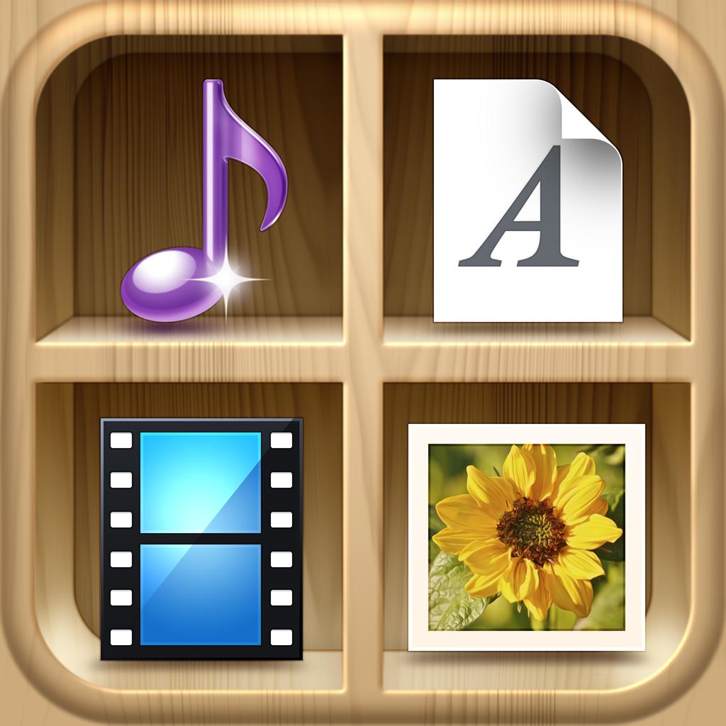 Files App (AppStore Link)